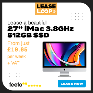Example of Branding and Design for Lease Loop